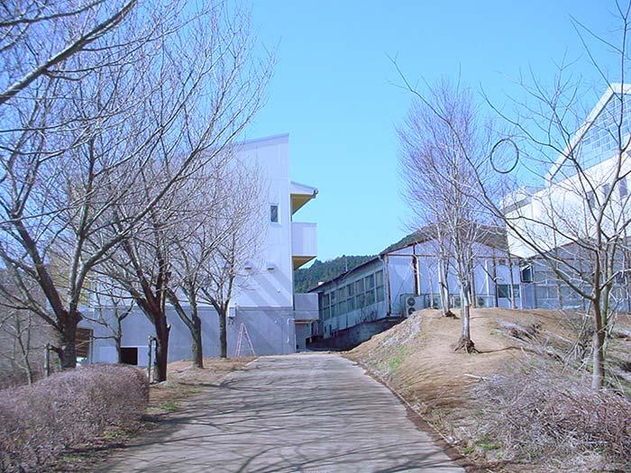 自由の森学園高等学校