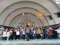 アースデイ東京(4/21・4/22 代々木公園)に今年も参加します