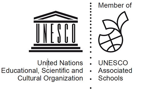 Member of UNESCO Associated Schools