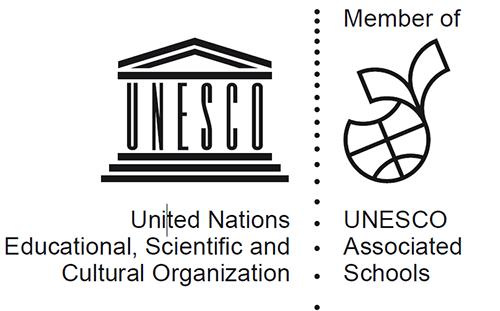 Member of UNESCO Associated Schools